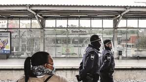 Linhas duplicam para aumentar comboios em Lisboa e no Porto