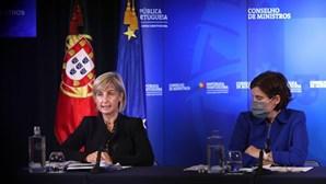 Circulação entre concelhos proibida entre 30 de outubro e 3 de novembro