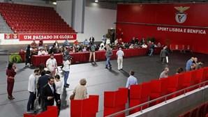 Eleições do Benfica podem ser adiadas para 6 de novembro