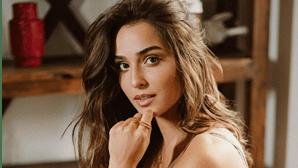 Atriz Angie Costa testa positivo à Covid-19 e deixa TVI em alerta