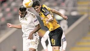 Sp. Braga arranca fase de grupos da Liga Europa com vitória
