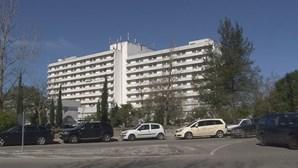 Testes à Covid-19 suspensos no Hospital de Santarém vão ser retomados segunda-feira em novo local