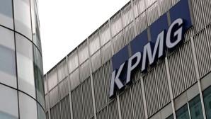 CMVM condena KPMG a multa de um milhão de euros