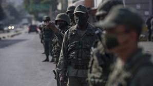 Desmantelado grupo envolvido em homicídio de padre lusodescendente na Venezuela