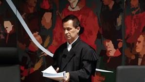 Ivo Rosa volta a adiar decisão sobre processo Marquês para fim da pandemia