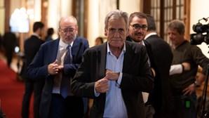 Reformas até 658 euros com aumentos em janeiro
