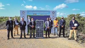 18 milhões investidos em central fotovoltaica em Albufeira