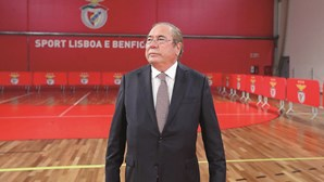 Eleições do Benfica realizam-se na quarta-feira