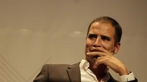 Ricardo Araújo Pereira em isolamento após contacto com infetado por coronavírus