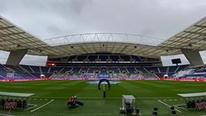 FC Porto 1-0 Gil Vicente