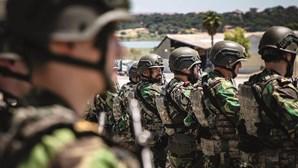 Sindicatos de militares com chumbo garantido no Parlamento