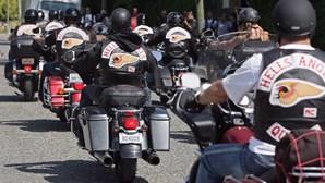 Supremo decide 'habeas corpus' de motards no processo Hells Angels