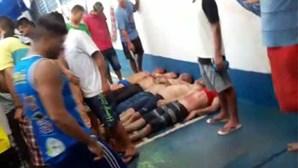 'O nome da morte': criminoso preso desde os 18 anos já matou 48 rivais em cadeias