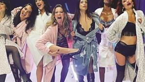 Luana Piovani na pele de uma prostituta de luxo em nova série