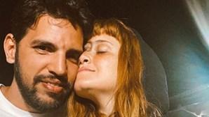 """""""Vou sempre amar a forma como cuidamos um do outro"""": Carolina Deslandes declara-se a Diogo Clemente"""