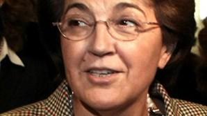 Antiga ministra da Saúde Ana Jorge diz que pandemia em Portugal não está descontrolada