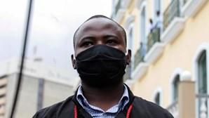 Detidos em manifestação de Luanda são acusados de ofensas corporais e danos materiais