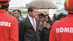 Ex-presidente da Câmara de Santa Comba Dão diz ter Alzheimer e falta a julgamento