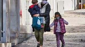 Portugal está numa fase crítica da pandemia de Covid-19, alerta Governo