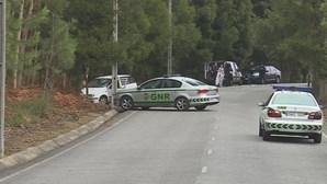Mulher de 41 anos foi morta a tiro por ex-companheiro em Gaia. Deixa duas filhas
