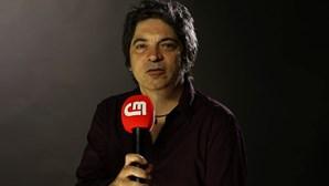 """Fred Martins: """"Fernando Pessoa é também para o Brasil um poeta fundamental"""""""