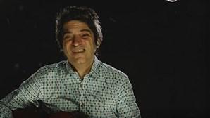 Fred Martins gravou 'Noite de São João', um poema de Alberto Caeiro