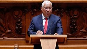 Conselho de Ministros decide hoje novas medidas para controlar a pandemia