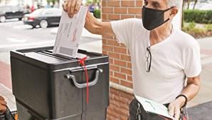 Voto Postal: Supremo não deixa estender contagem
