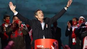 Noronha Lopes defende futuro com ambição e mais transparência no Benfica
