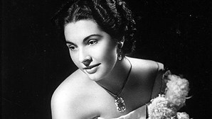 Rosanna Carteri (1930-2020)