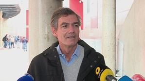 """""""Voto físico tem de ser contado"""": Noronha Lopes já votou em dia de eleições no Benfica. Siga ao minuto"""