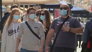 Uso de máscara na rua obrigatório a partir de hoje