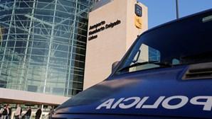 Mulher causa pânico em voo da TAP proveniente de Copenhaga