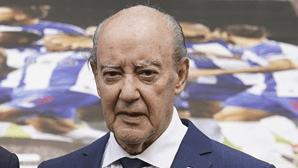 FC Porto SAD com prejuízo recorde de 115,9 milhões de euros