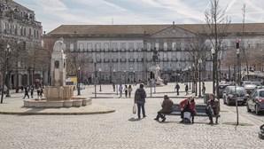 Caos à vista no trânsito com obras da linha Rosa do Metro do Porto