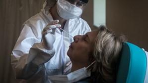 Número de infetados por Covid-19 dispara: 4224 novos casos e 33 mortos em 24 horas