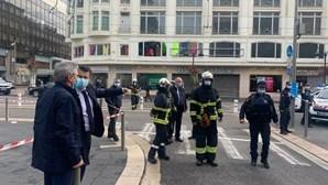 Polícia francesa mata homem que ameaçou pessoas com faca em Avignon