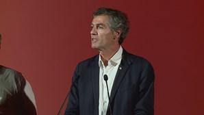 """Noronha Lopes diz que """"nada será como dantes"""" após perder eleições no Benfica"""