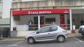 850 sócios votaram em casas do Benfica da Beira Interior