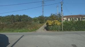 Homem morre atropelado por carro em Santo Tirso