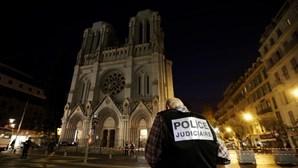 Tudo o que se sabe sobre o ataque em Nice que matou três pessoas