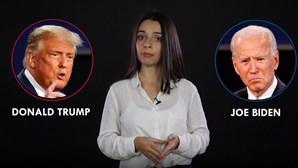 Como funciona o sistema eleitoral que elege o presidente dos EUA? Veja o vídeo