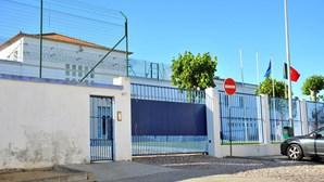 Dois casos de tuberculose confirmados na cadeia de Setúbal