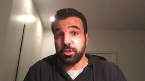 Médico ataca negacionistas da pandemia e lança farpa a Cristina Ferreira