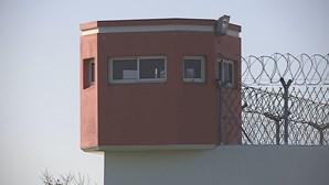 Prisão de Custóias com 14 infetados com coronavírus