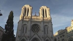 Detido mais um suspeito de ataque em Nice que matou três pessoas