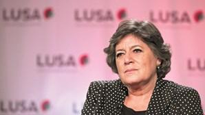 """Ana Gomes espera que Marcelo """"não se valha do cargo"""" e anuncie recandidatura às presidenciais"""