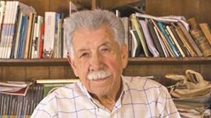 Kalidás Barreto (1932-2020)