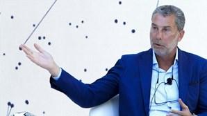 NunoGaiosoRibeiro, administrador da SAD do Benfica, renuncia ao cargo