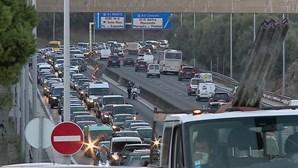 Condutores indignados com fiscalização à circulação
